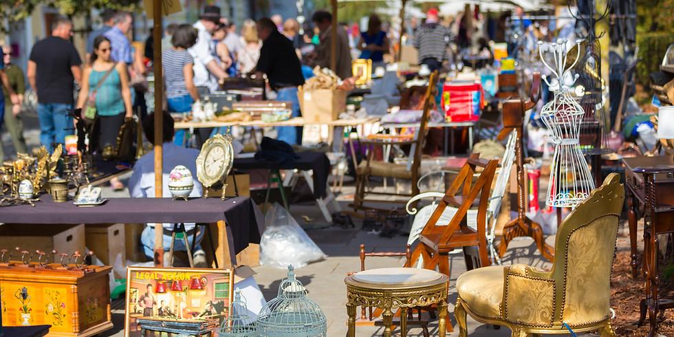 Evant Market Days (1)