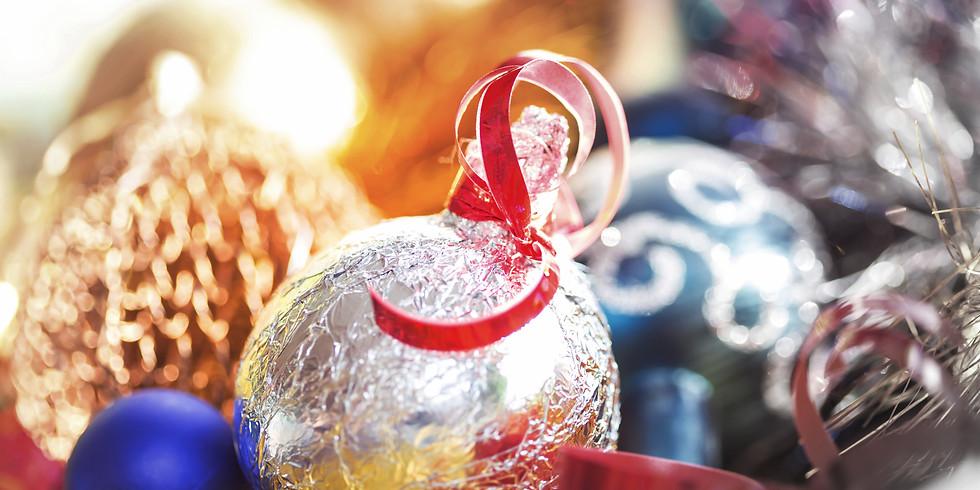Evant Christmas Parade