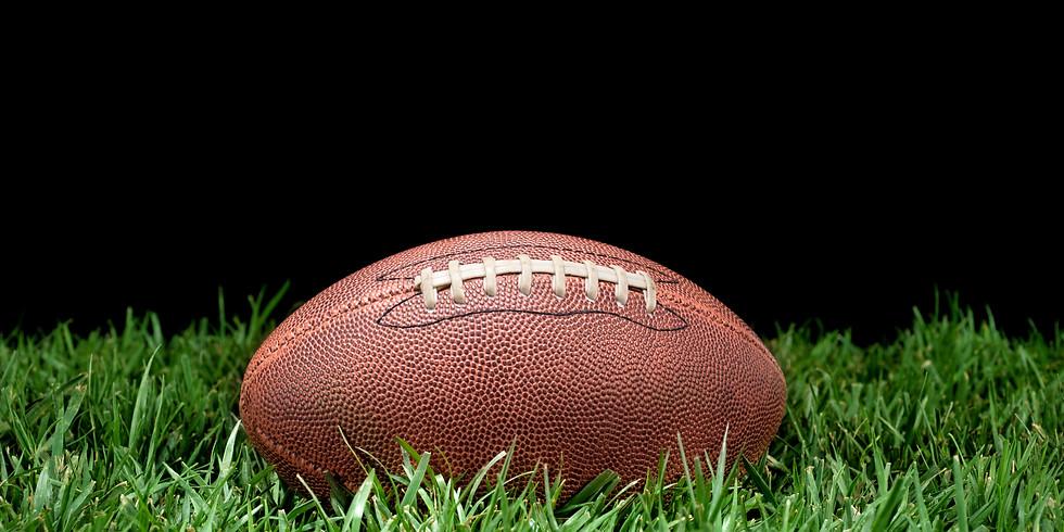 Elk Football Playoff Game