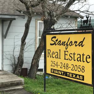 Stanford Real Estate