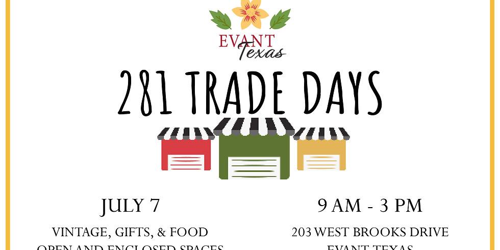 281 Trade Days
