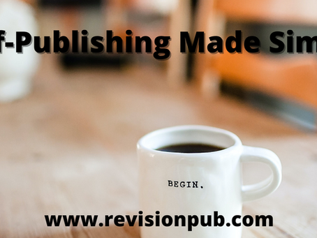 Self-Publishing Made Simple
