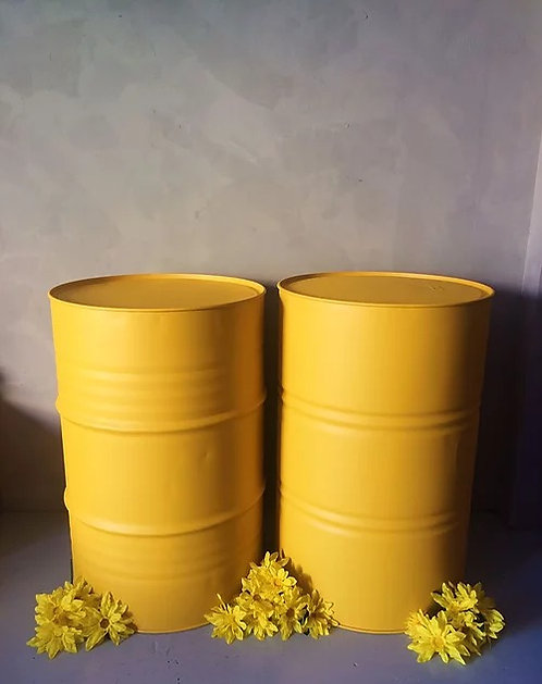 Tonel Amarelo