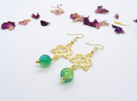 celtic-style-earrings