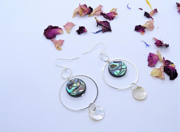 paua-shell-abalone-natural-shell-earrings-elegant-earrings-perfect-gift