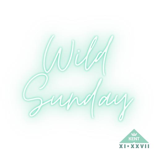 Wild Sunday