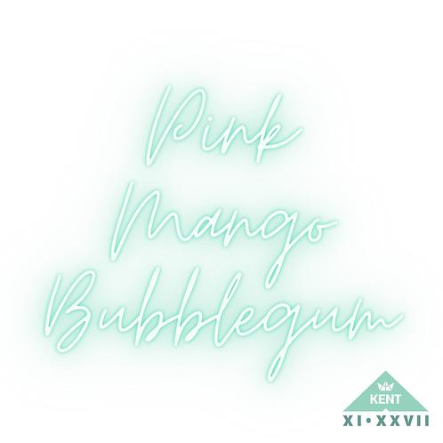 Pink Mango Bubblegum