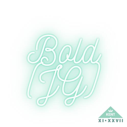 Bold (JG)