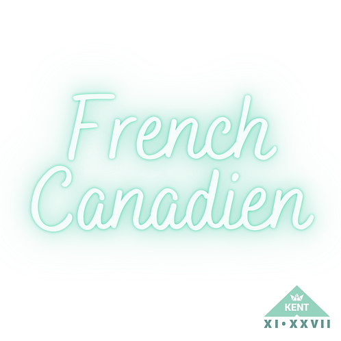 French Canadien