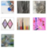Apertures - Fondamenta Gallery