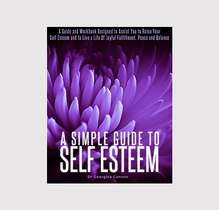 A Simple Guide To Self Esteem - eBook
