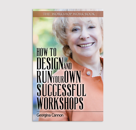 How To Design & Run Your Own Successful Workshops - eBook