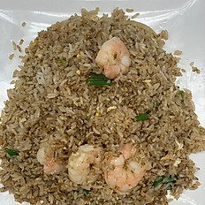 Fried Rice  (Regular, Basil, or Yellow Rice)