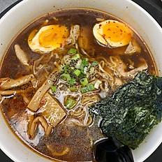 Shoyu or Spicy Shoyu Ramen