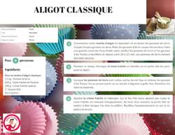 aligot classique