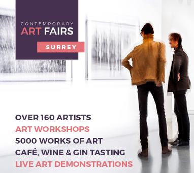 AT LAST, AN ART FAIR TO ATTEND!