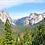 El Capitan, Yosemite National Park - Andy Walker