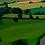 View from Coaley Peak, Gloucestershire - Andy Walker Digital Artist
