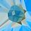 Hydrangea (Blue) - Andy Walker