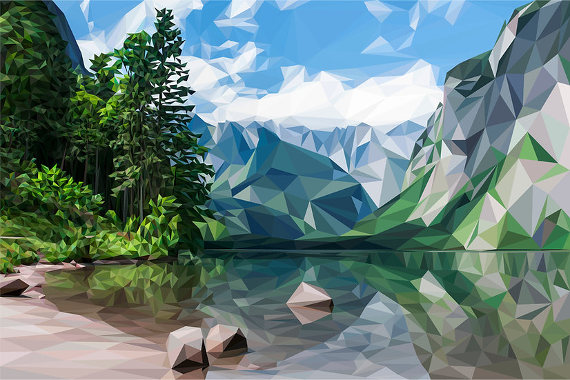 Lake Obersee, Bavaria, Germany - Andy Walker