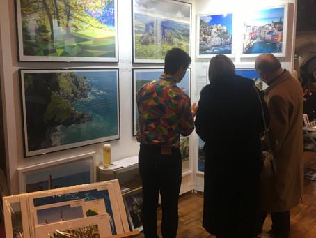 Art Fair East, Norwich