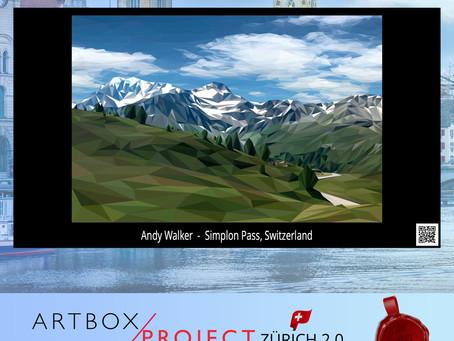 ArtBox Project 2.0 Zurich