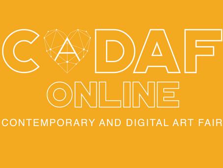 Contemporary and Digital Art Fair