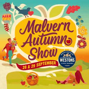 RHS Malvern Autumn Show