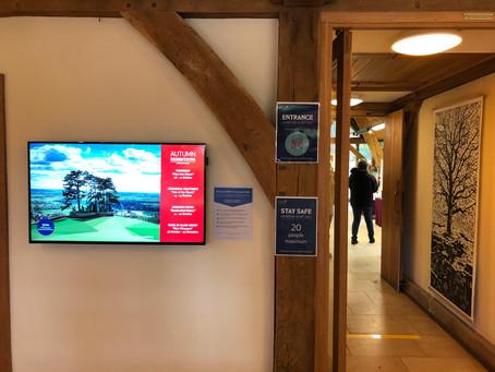 Westonbirt Arboretum Exhibition