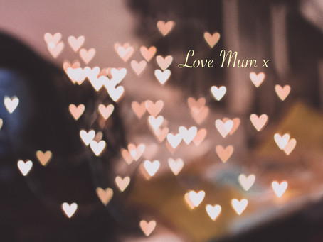 Celebrating all the fabulous Mums out there!