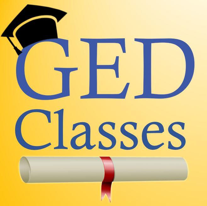 GED/Hi-Set Class