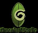 Logo & text - PNG transparent bg for web