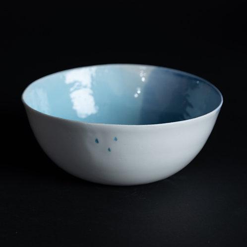 BUDHA BOWL bleu bleu