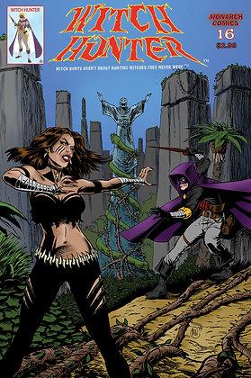 Witch Hunter #16