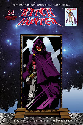 Witch Hunter #26