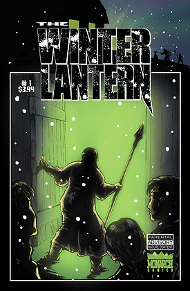 The Winter Lantern #1