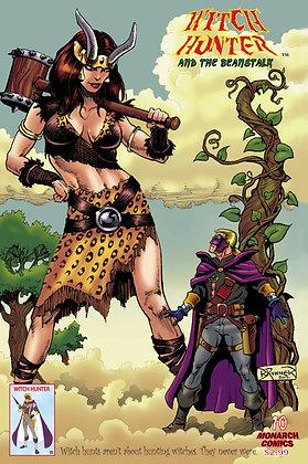 Witch Hunter #10