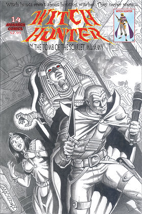 Witch Hunter #14