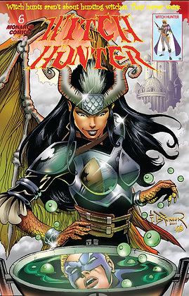 Witch Hunter #6
