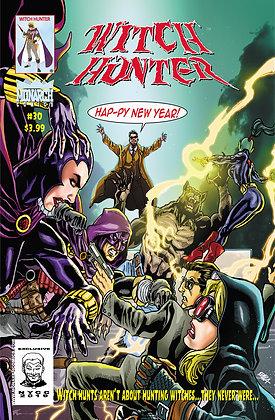 Witch Hunter #30