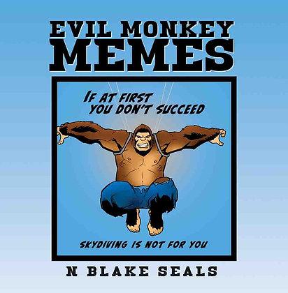 Evil Monkey Memes