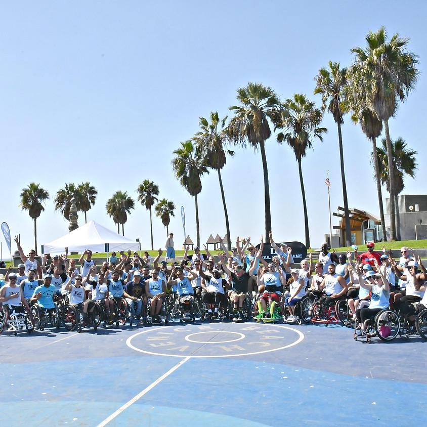 {canceled due to Covid-19} 2nd Annual DK3 Venice Beach