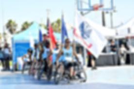 DK3 Venice Beach flag ceremony.jpeg