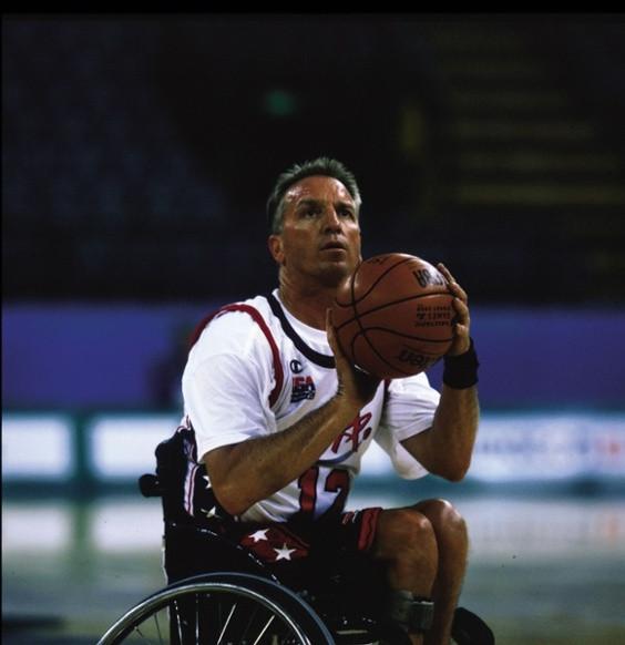 Sydney, World Championship for USA