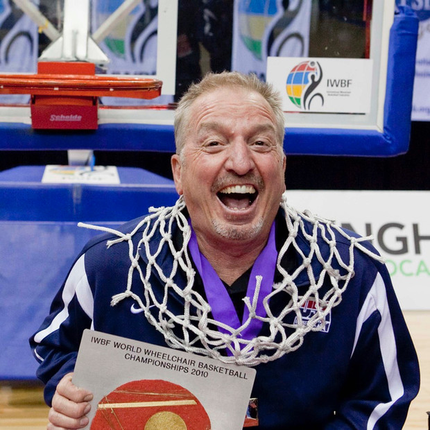 Coach for Women's USA Team, World Championship in 2010, first in 24 years