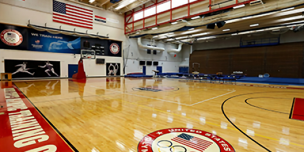 USA Training Camp & Friendly Competition