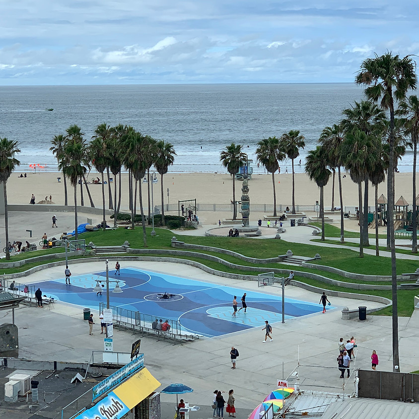 DK3 Venice Beach Veterans Championships
