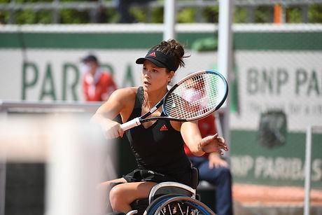 dana mathewson_rolandgarros_wheelchairte