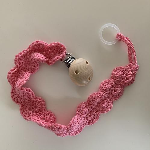 Nuggikette rosa