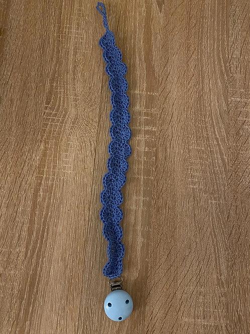 Nuggikette blau